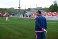 «Спартак-2» Москва - «Арсенал» Тула - 1:2, Фото: 2