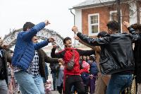 Фестиваль «Национальный квартал» в Туле: стирая границы и различия, Фото: 160