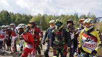 Эндуро-гонка в Кондуках, Фото: 121