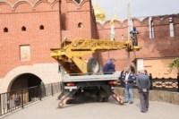 Публичная приёмка Кремлёвского сквера, Фото: 10