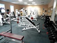 Драйв, спортивно-оздоровительный комплекс, Фото: 10