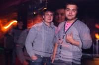 Партизанские хроники: Myslo в клубах, Фото: 26