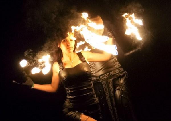 Гори, но не сжигай. Гори, чтобы светить.
