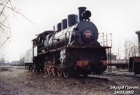 Поезда-памятники Тульской области, Фото: 3