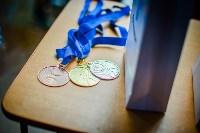«Ростелеком» подарил тулякам семейный спортивный праздник, Фото: 13