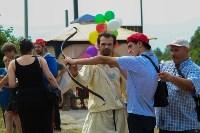 В Туле прошел народный фестиваль «Дорога в Кордно. Путь домой», Фото: 23