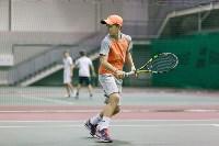 Новогоднее первенство Тульской области по теннису., Фото: 78