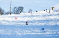 Горнолыжный чемпионат в Форино, Фото: 48
