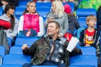 Игра легенд российского и тульского футбола, Фото: 75