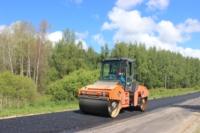 Строительство дороги Ясногорск-Ревякино. 26.06.2014, Фото: 12