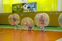 Турнир по бамперболу, Фото: 10