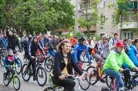 В Туле прошел большой велопарад, Фото: 84