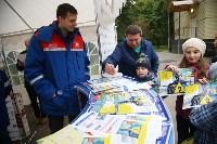 В Туле прошел второй Всероссийский фестиваль энергосбережения «ВместеЯрче!», Фото: 9