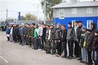 25-летие создания подразделений ОМОН в системе МВД , Фото: 17