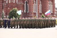 85-летие ВДВ на площади Ленина в Туле, Фото: 18