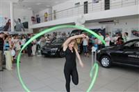 Презентация новой SKODA Octavia, Фото: 10