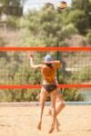 Пляжный волейбол в Барсуках, Фото: 7