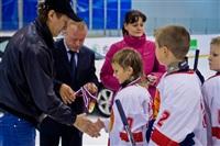 Детский хоккейный турнир на Кубок «Skoda», Новомосковск, 22 сентября, Фото: 26