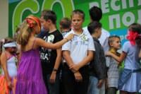 Актеры из сериала «Молодежка» стали гостями Детской Республики«Поленово», Фото: 6