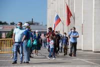 Парад Победы в Туле-2020, Фото: 40