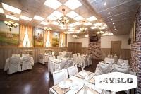 Яркая свадьба в Туле: выбираем ресторан, Фото: 22