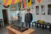Выставка тульских судомоделистов «Знаменитые парусники», Фото: 2