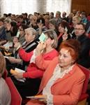 Отчетно-выборная конференция Тульской федерации профсоюзов, Фото: 6