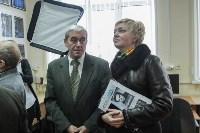 Открытие мемориальной доски Вячеславу Невинному, Фото: 9
