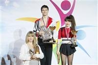Всероссийские соревнования по акробатическому рок-н-роллу., Фото: 43
