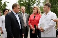 В Богородицкой районной больнице откроют отделение лучевой диагностики, Фото: 11
