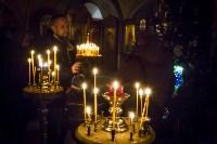 Рождественская служба 7 января 2017 года, Фото: 15