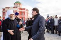 День народного единства в Тульском кремле, Фото: 5