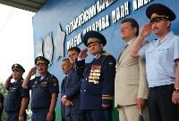 Дмитрий Глушенков простился со знаменем дивизии, Фото: 43