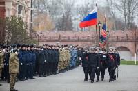 Митинг сотрудников ОВД в Тульском кремле, Фото: 20