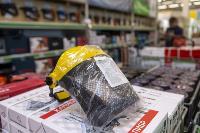 Месяц электроинструментов в «Леруа Мерлен»: Широкий выбор и низкие цены, Фото: 22