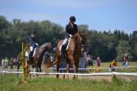 В Ясной поляне стартовал турнир по конному спорту, Фото: 68
