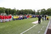 День массового футбола в Туле, Фото: 90