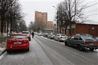 Рейд с ГИБДД. Тургеневская., Фото: 6