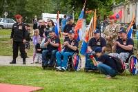 День ветерана боевых действий. 31 мая 2015, Фото: 120