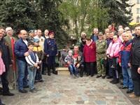 Митинг в поддержку юго-восточной Украины. 4.05.2014, Фото: 8