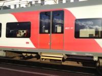 В Туле низкая платформа, Фото: 2