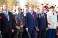 Владимир Груздев на праздновании 700-летия Сергия Радонежского, Фото: 5