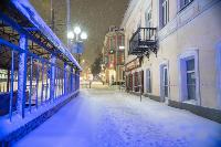 Тулу замело снегом, Фото: 56