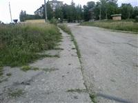 дорога к дому 8 по улице Гремицы г. Алексин, Фото: 3