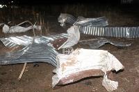В жутком ДТП в поселке Рассвет погиб пассажир Audi A6, Фото: 18