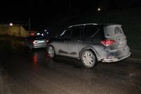 Погоня за пьяным водителем. 27 сентября, Фото: 1