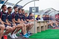 """Встреча """"Арсенала"""" с болельщиками. 27 июля 2016, Фото: 110"""