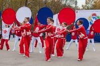 Акция год до старта ХIХ Всемирного фестиваля молодежи и студентов – 2017, Фото: 40