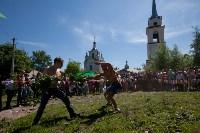 В Тульской области прошел фестиваль крапивы, Фото: 213