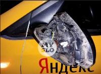 В Туле гаишники устроили погоню за пьяным водителем на Lada Kalina, Фото: 1